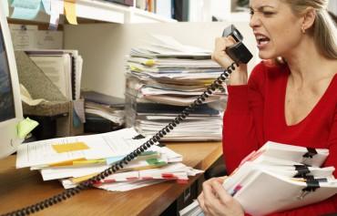 Lästige Anrufer – So reagieren Sie richtig