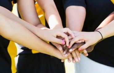 Trainieren Sie Ihre Teamfähigkeit!
