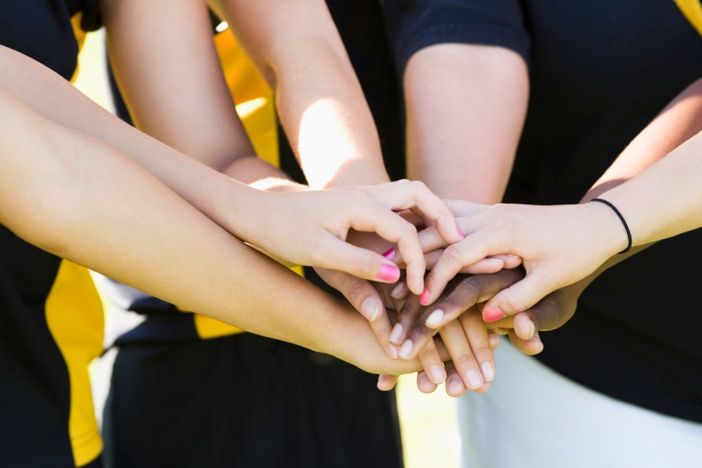 Www Huddle Com Blog Team Building Activities