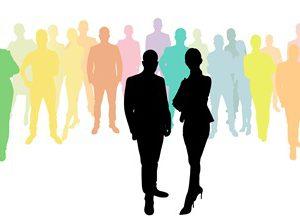 Strukturiertes Bewerber- und Personalmanagement