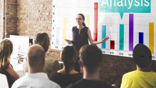 Tipps für eine gelungene PowerPoint-Präsentation