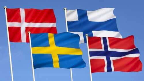 Umgangsformen in Skandinavien: Business auf Augenhöhe