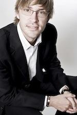 Mike Bertsch - Geschäftsführer der Firma B&B Technik + Events GmbH