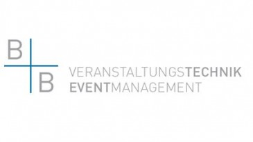 Logo der Firma B&B Technik + Events GmbH
