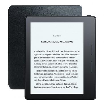 Kindle Oasis: Ein eBook-Reader für langen Lesespaß