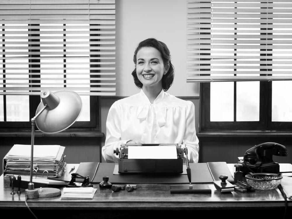 Webinar Geprüfte Managementassistentin - Wandel des Berufsbildes
