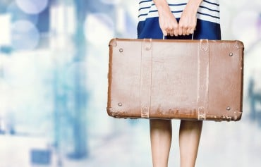 Bag2Go – Koffer mit dem Smartphone tracken