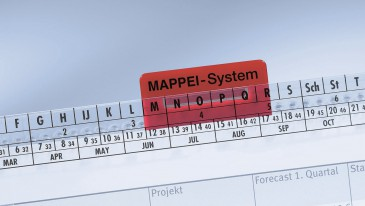 MAPPEI-System
