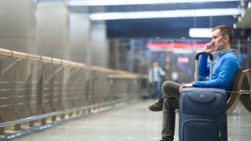 Flug verpasst? So retten Sie die Geschäftsreise