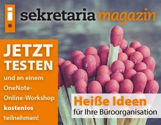 Kostenloser OneNote-Online-Workshop