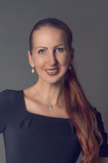 Chiara Hartmann