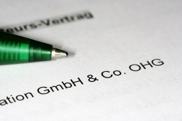 Pflichtangaben auf Geschäftsbriefen
