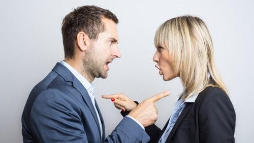 Keine Angst vor schwierigen Gesprächen