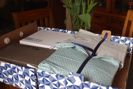 meine erfahrungen mit curated shopping. Black Bedroom Furniture Sets. Home Design Ideas