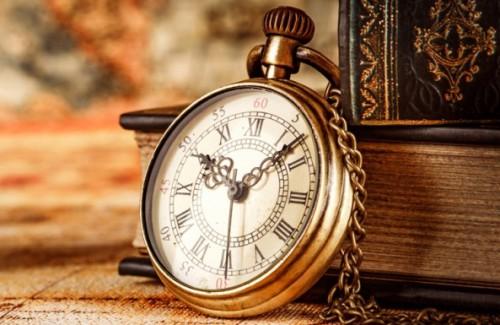 Sparen Sie wertvolle Zeit