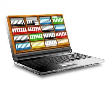 Digitale Ablage Sekretaria De