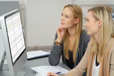 Wie Sie die Zusammenarbeit bei Excel verbessern