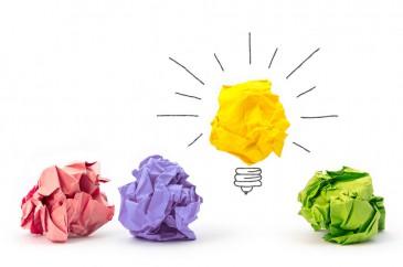 Mit neuen Ideen zu besseren Lösungen