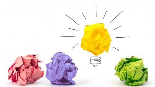Osborn-Methode – mit neuen Ideen zu besseren Lösungen
