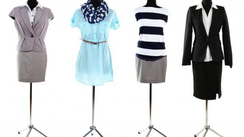 Stilvolle Business-Outfits für heiße Tage