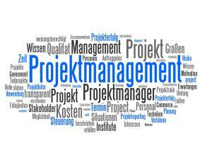 Seminar: Souverän in und mit Projekten