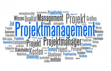 Strukturieren Sie Ihre Projektakte von Beginn an richtig