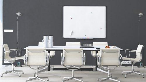 Was die Sitzordnung im Meeting verrät