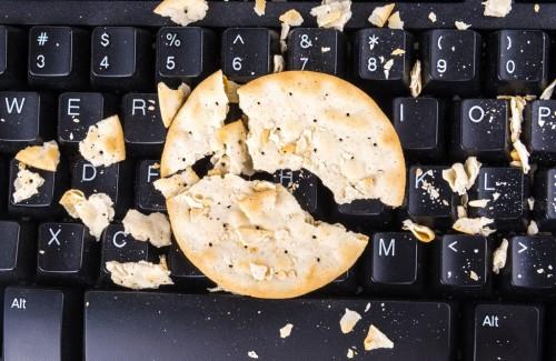 Die Tastatur lebt!