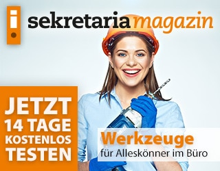 sekretaria-Magazin