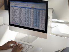 Excel: Wie Sie Zellen teilen