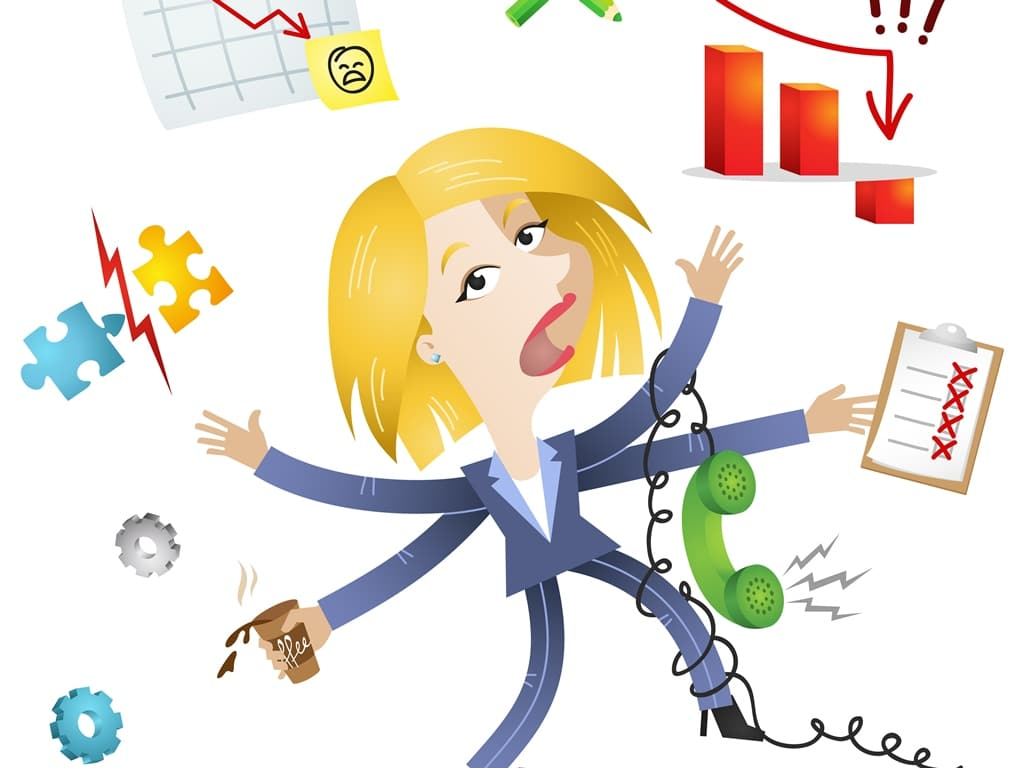 Auf Der Suche Nach Meinem Effizienzkiller Sekretaria De
