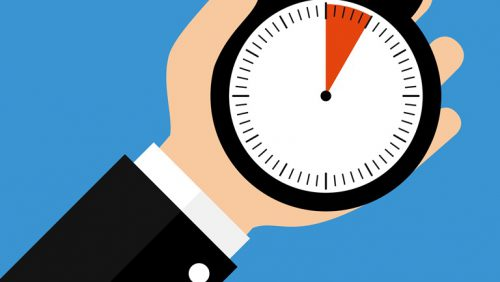 5 Minuten am Morgen für Ihren Chef