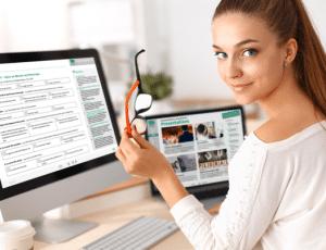 Seminar: Office Check - Test für Ihr Büro