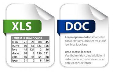 Ähnliches ThemaWord & Excel