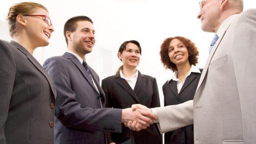 Abschiedsrede für einen Kollegen: Ideen für jeden Anlass