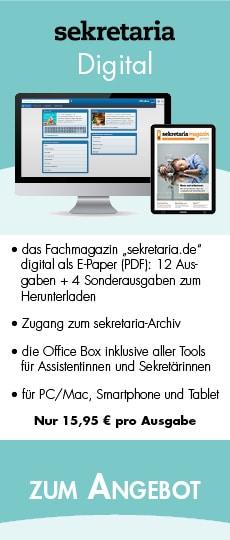 sekretaria digital