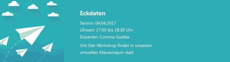 Webinar E-Mail Management 04.04.2017