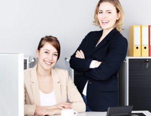 Durchstarten mit der sekretaria Office Box