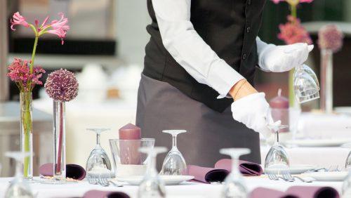 Guter Gastgeber – zufriedene Gäste