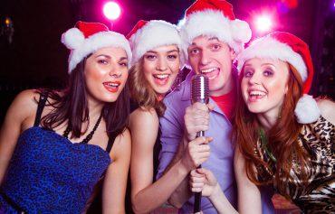 Außergewöhnliche Ideen für die Weihnachtsfeier
