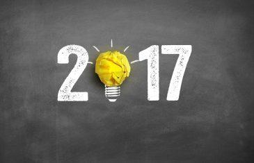 Was 2017 wichtig wird
