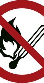 offenes-Feuer-verboten