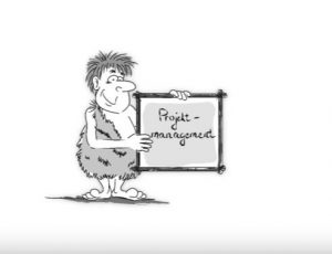Tag 30Projektmanagement