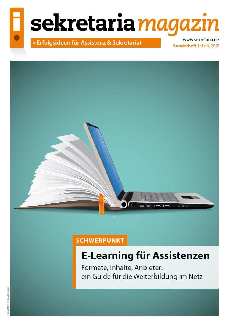 Dossier E-Learning