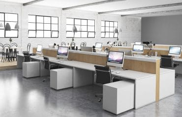 Office der Zukunft