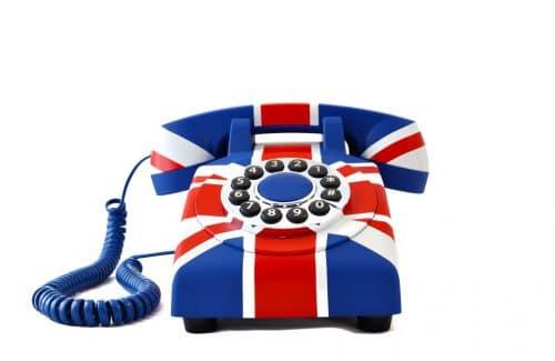 Souverän auf Englisch telefonieren