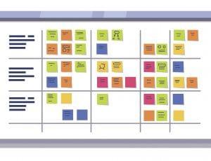"""Online-Workshop: SCRUM – die """"agile Methode"""" für perfekte Meetings"""