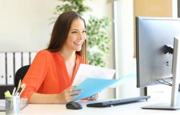 Angebote und Aufträge bestätigen: Schnell und unkompliziert