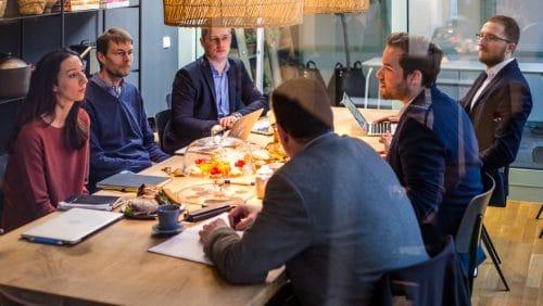 Business Catering für Meetings einfach online buchen