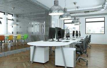 Virtuelle Schreibtischsuche